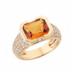 Bague Valse 2208