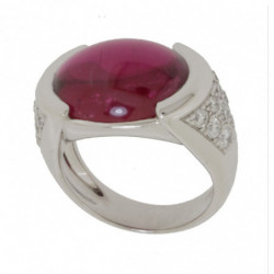 Bague Valse 2218