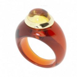 Bague Flamenco 3023